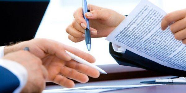 rodzaje umów o pracę